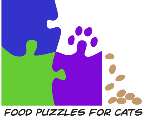 Do food puzzles increase feline frolicking?